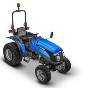 Tracteur SOLIS 26