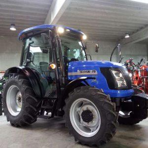 Tracteur SOLIS 75
