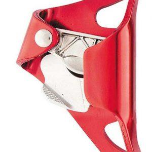 Bloqueur ventral GAUCHE pour les remontées sur corde – Ø9-13 mm
