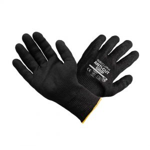 ANTI-CUT Nitrile Foam Grip – 4X42F – Size 10 (Ex-SX 7310T10)