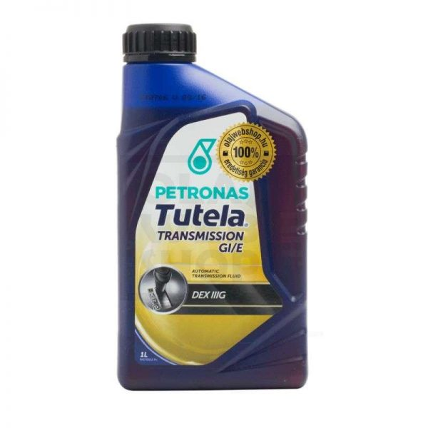 Huile PETRONAS Tutela T W90 M-DA GL5 – 1L