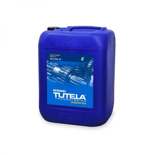 Huile PETRONAS Tutela T W90 M-DA GL5 – 20L