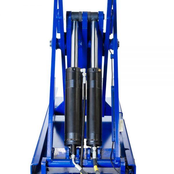 Nacelle ciseaux Midrise maître-esclave 3200kg 400V
