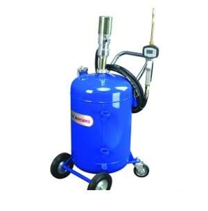 Kit de distribution d'huile pneumatique