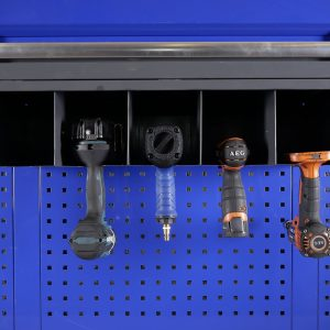Porte-outils 5 compartiments