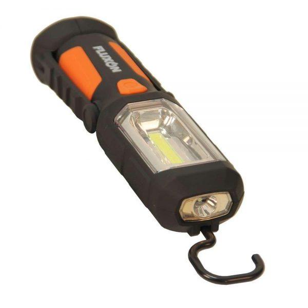 Lampe de travail 3W avec piles