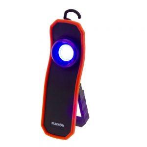 Lampe de travail LED UV 10W magnétique rechargeable