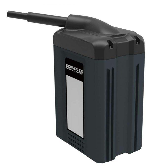 Adaptateur de batterie Cramer