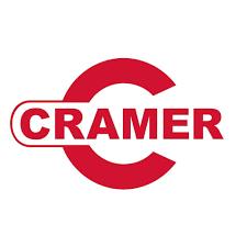 Lame 3 branches pour débroussailleuse Cramer 255mm