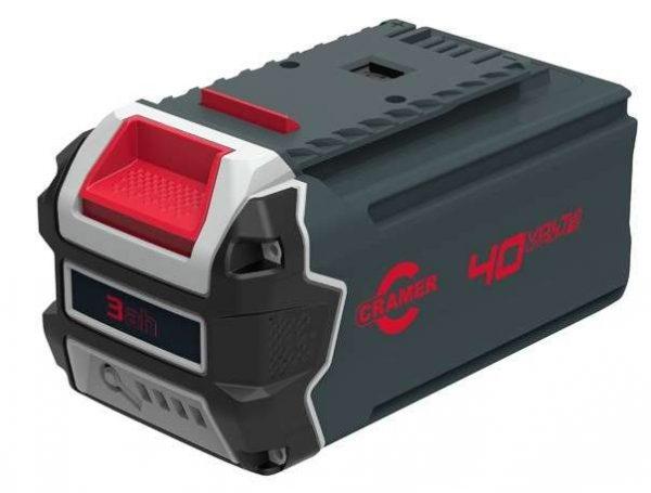 Batterie 40V Cramer