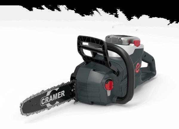Tronçonneuse Cramer 82CS15 (sans batterie ni chargeur)