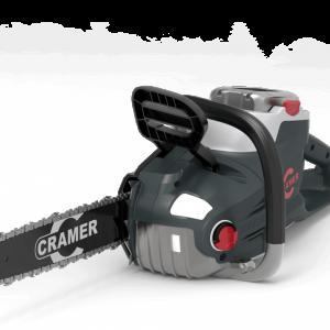 Tronçonneuse Cramer 82CS25 (sans batterie ni chargeur)
