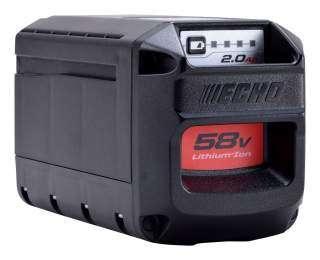 Batterie Echo ECBP-58V2AH