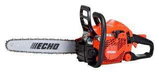 Tronçonneuse Echo CS-352AC