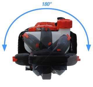 Taille-haie Echo HCR-185ES
