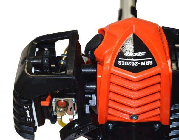 Débroussailleuse Echo SRM-2620TES
