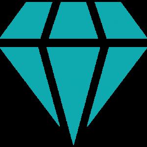 - Diamantes